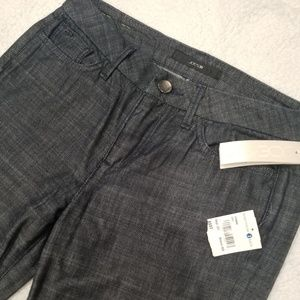 Joe's Jeans The Gatsby High Waist Wide Leg sz 29